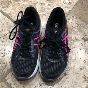 Almost new running sneakers